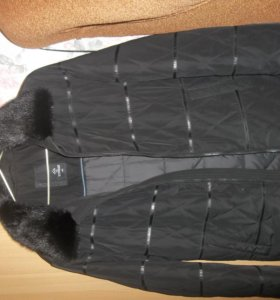 куртка мужская yierman осень-зима