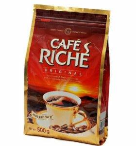Кофе RICHE корея 500г
