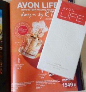 Avon Life