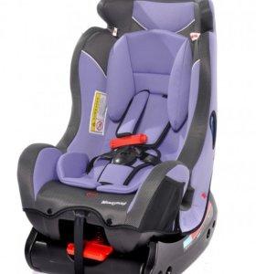 Автомобильное кресло 0-25