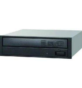 DVD+/-RW NEC AD-7240S SATA Black