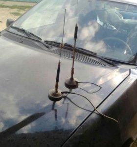 Автомобильная антена