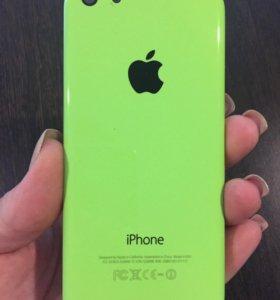 Задняя крышка от айфон 5с