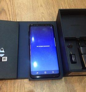 Samsung 8s
