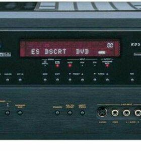 AV-ресивер Denon AVR-2105 7.1
