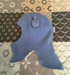 Шапка шлем Kivat (Киват), шапка-шлем