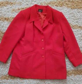Пиджак 56 размер