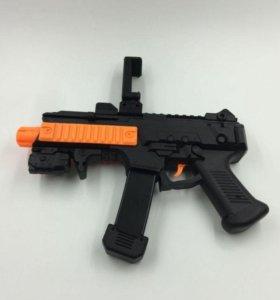 AR Game Gun- это автомат виртуальной реальности
