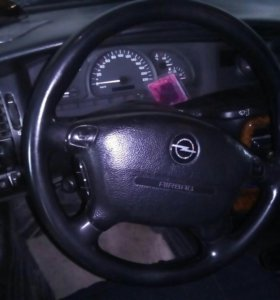 Opel Bektra B