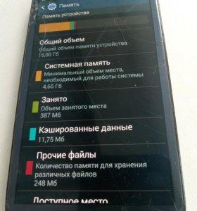 Samsung Galaxy S3/16Gb