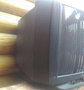 телевизор JVS