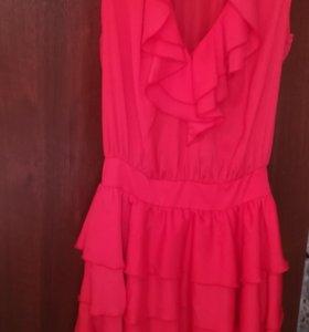 Платье новое. Love Republic