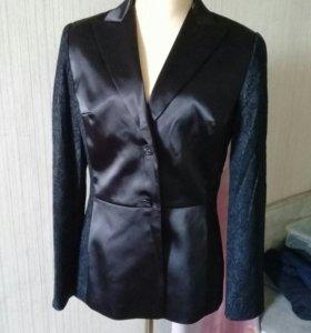 Пиджак на подкладе. Новый.