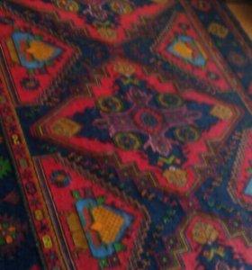 Сумаг ковры