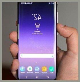 Самый крутой телефон Galaxy S8 по очень низкой сто