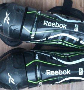 Хоккейные щитки Reebok 12k