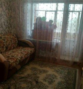 Квартира, 1 комната, 20.5 м²