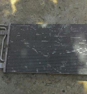 Радиатор кондиционера Поло Polo 6R0820411H