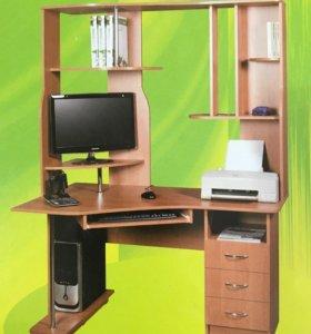 Компьютерный стол -стол ученика