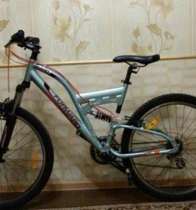 Горный велосипед Forward 4420
