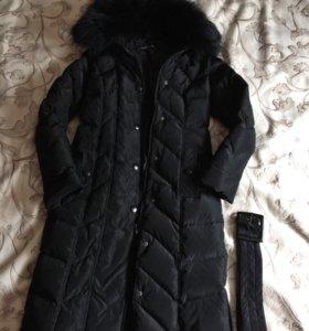 Пальто xs-s