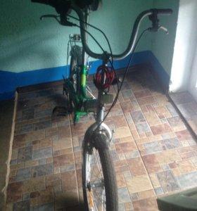 Продам подростковый велосипед!!!