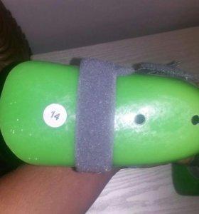 (ТУТоРЫ)Ортопедическая обувь для малышей