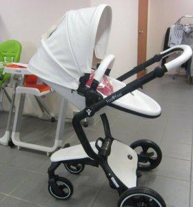 Детская коляска 2в1 FooFoo