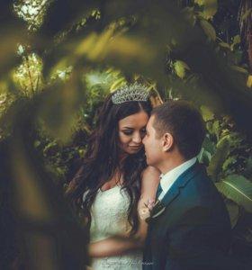 Фотограф. Свадьбы, фотосесии и другое.
