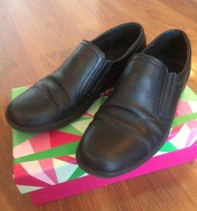Туфли классические (натуральная кожа)