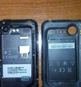 HTC c710e