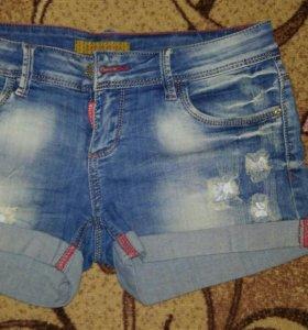 Шорты,джинсы