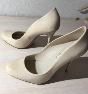 Туфли женские Zara