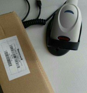 Сканер штрихкода Honeywell Voyager 1250g Lite