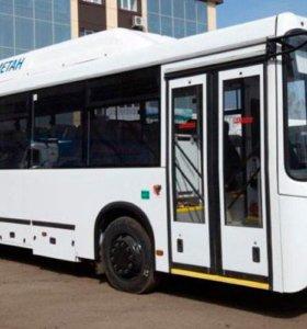 Автобус марки НЕФАЗ-5299-11-31 в наличии