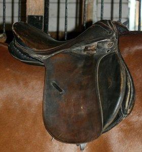 Седло на лошадь