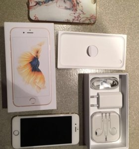 Apple iPhone 6s 64 Gb Gold оригинал