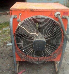 "Тепловентилятор ""ТЕПЛОМАШ"" 380V 30 кВт"