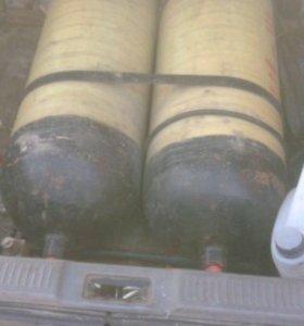 Газовое оборудование метан