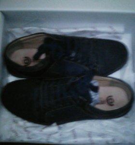 Туфли школьные, 39 размер