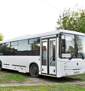 Автобус марки НЕФАЗ-5299-11-42 в наличии