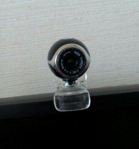 Web Camera Defender