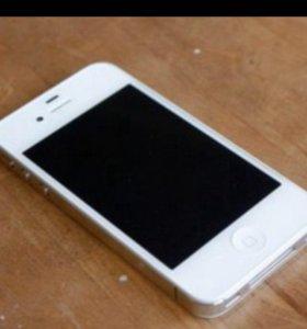 Айфон 4s 64gb.
