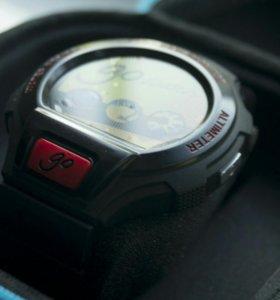 смарт-часы Alcatel Onetouch Go Watch SM03
