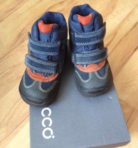 Ботинки Ecco (экко) 23