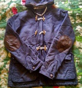 Куртка pullandbear