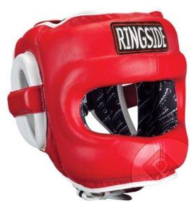 Боксерский шлем Ringside с бампером