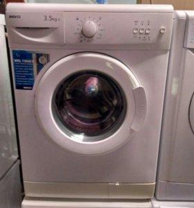 Узкая стиральная машина BEKO