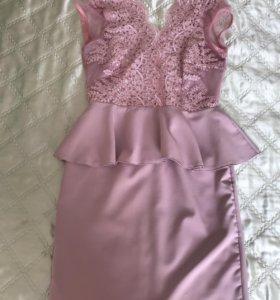 Платье новое 46-48 (L)