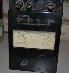 Мегомметр М4101-3.